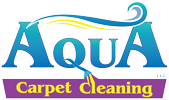 Aqua Carpet Cleaning Logo